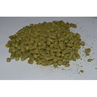 Hopfenpellets Spalt Select